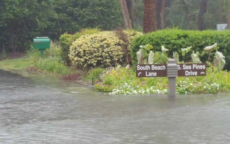 Beaufort County Flood Remapping