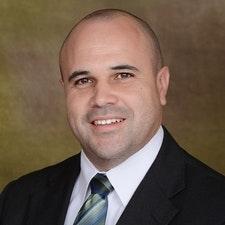 Fernando Barrios, CISR