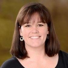 Missy Simonsen, CISR
